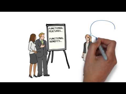Value Proposition: Losing on price? You haven't sold the value | Value proposition development