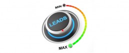 lead generation benchmark