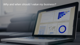 value my business