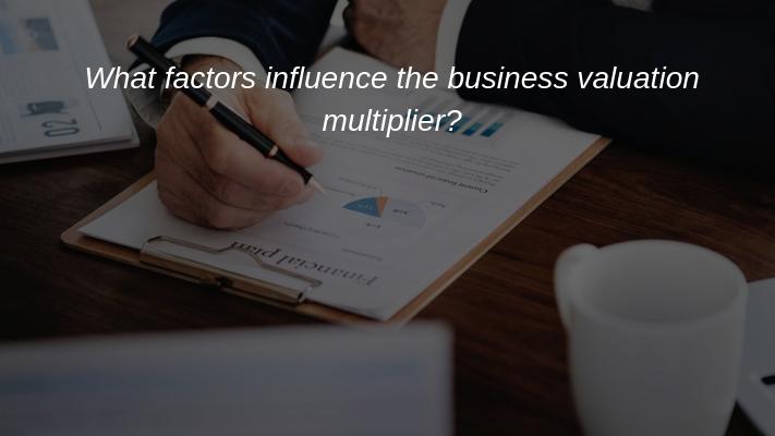 business valuation multiplier