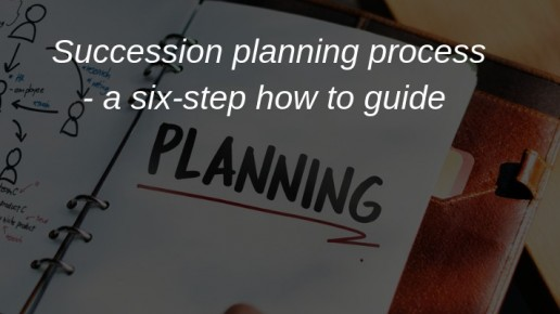 succession planning process