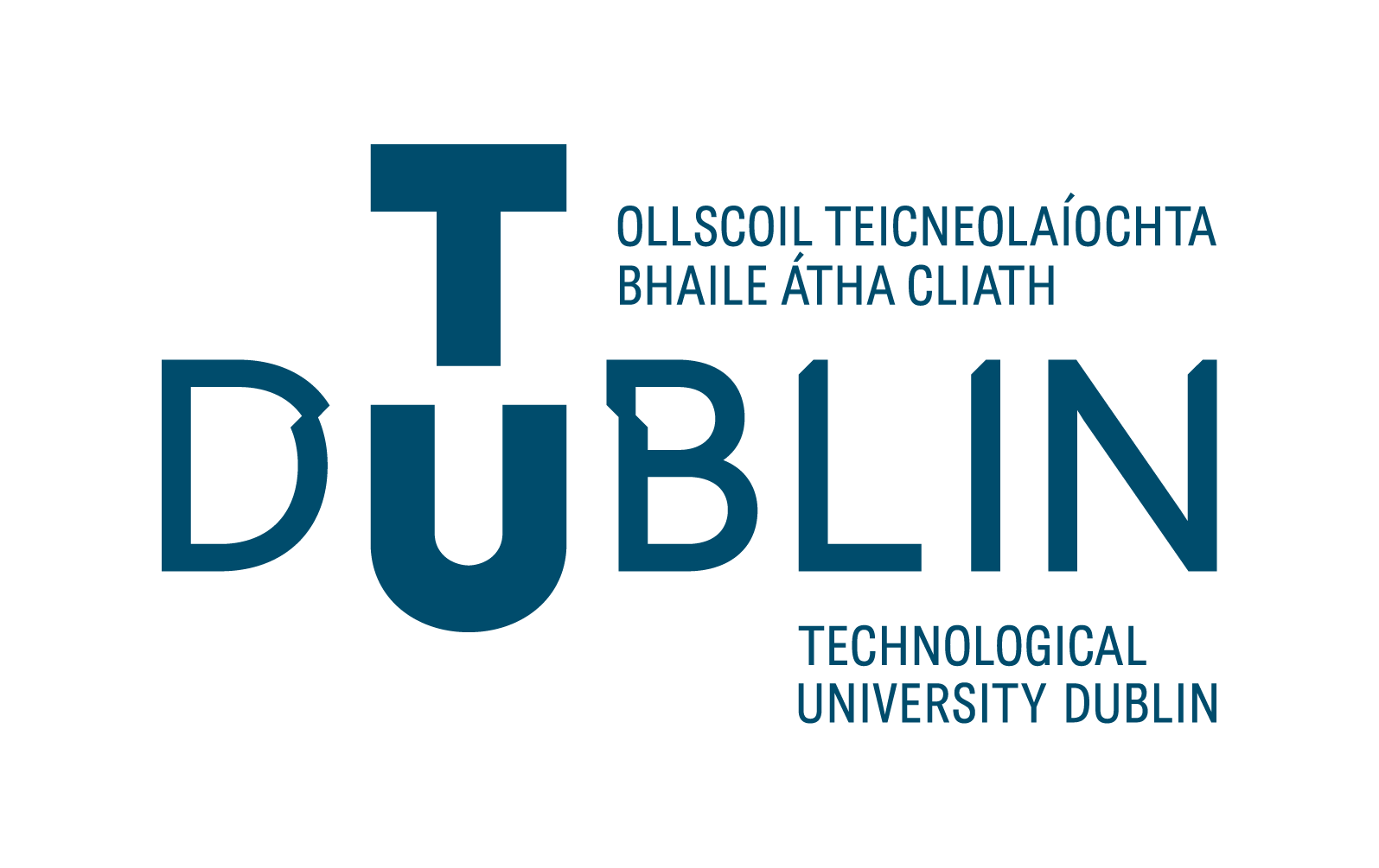 Technology University Dublin logo