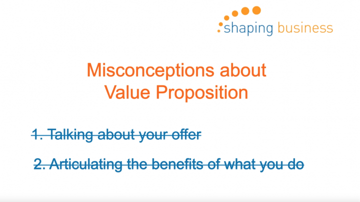 Value proposition B2B examples